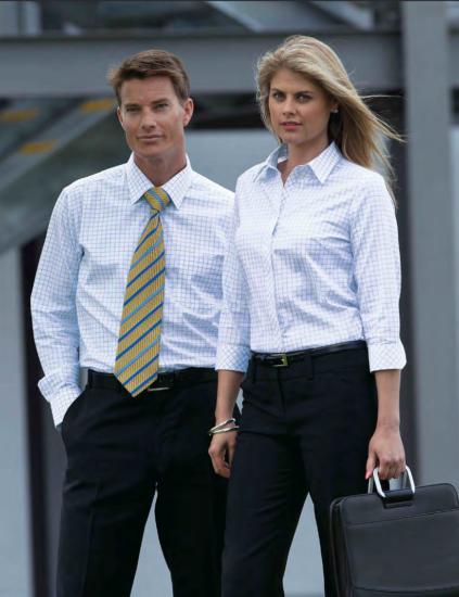 Corporate Uniforms Singapore
