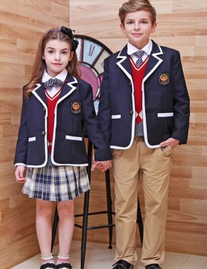 School Uniforms Singapore